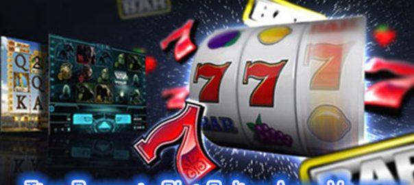 Tips Bermain Slot Online Agar Menang